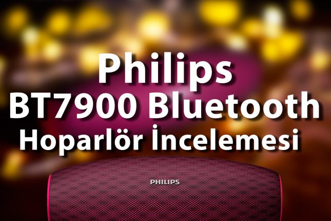 Philips Everplay 7900