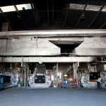 Fabrika Fotoğraf Çekimi