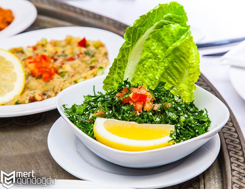 Restaurant Fotoğraf Çekimi
