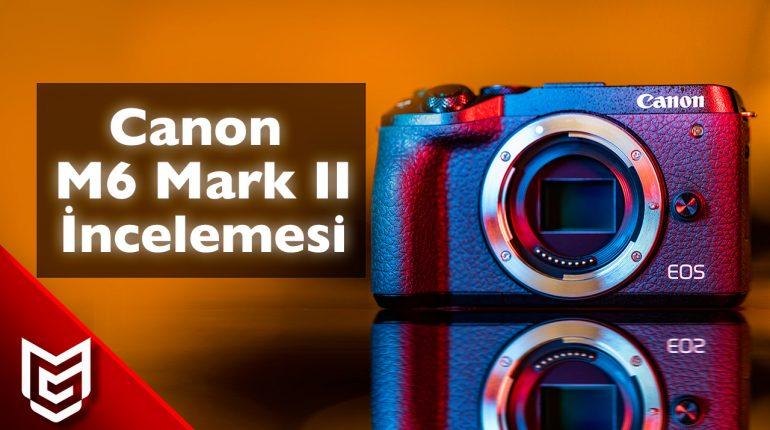 M6 Mark II